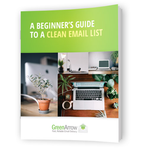 Ebook Guide To Clean Email List