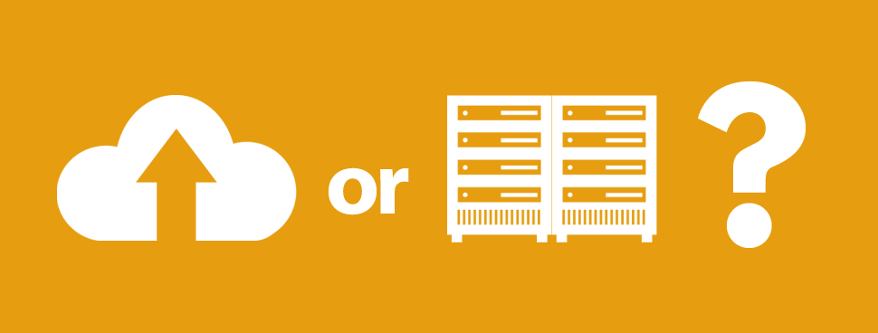Cloud or On-Premise - Which is Right for Your Email