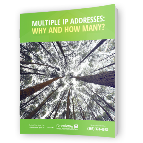Ebook Download: Multiple IP Addresses