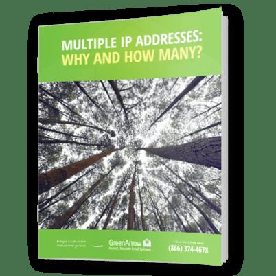 Multiple IP Addresses