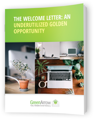 Download The Welcome Letter