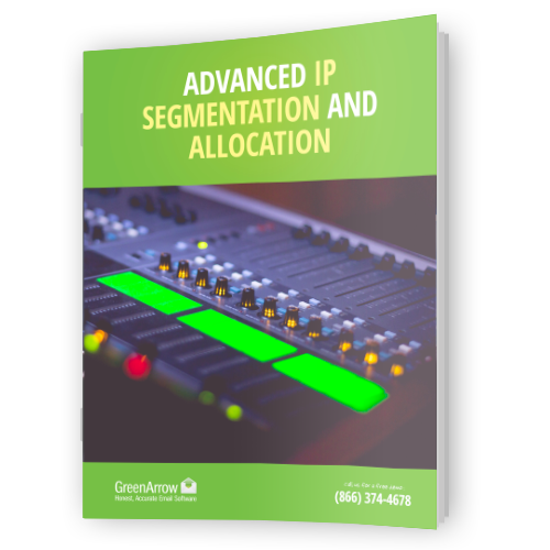 Ebook: Advanced IP Segmentation and Allocation
