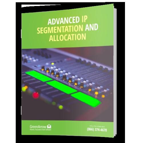 Advanced IP Segmentation and Allocation eBook